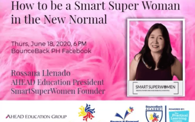 The Future is Woman: How Rossana Llenado Made a Name for Herself